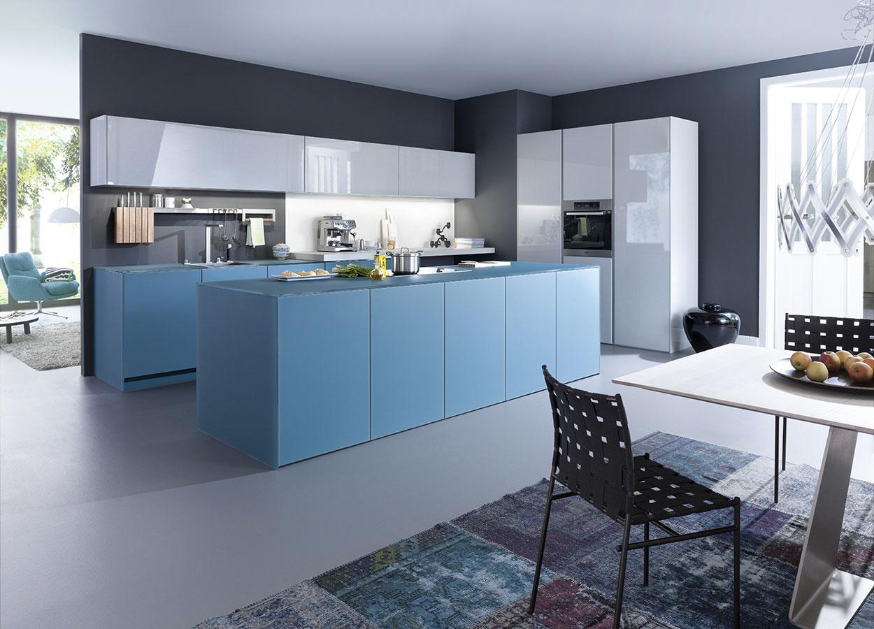 Küchenstile - Von modern bis Landhausstil